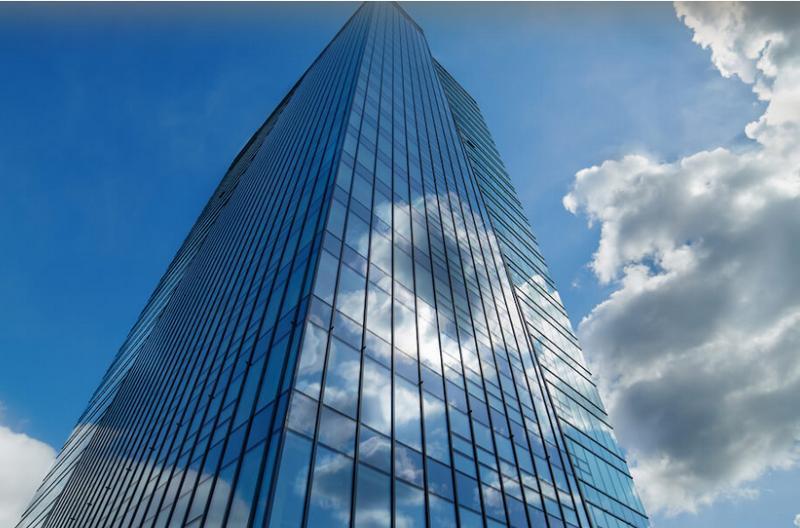 Kancelárie Nivy Tower: Lukratívna adresa, ktorá povýši aj váš biznis!