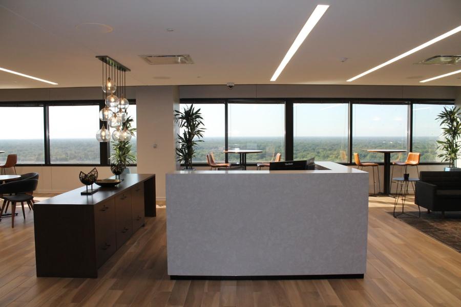Nanovo zariaďujete kancelárske priestory? Pomôžeme vám zariadiť ich moderne